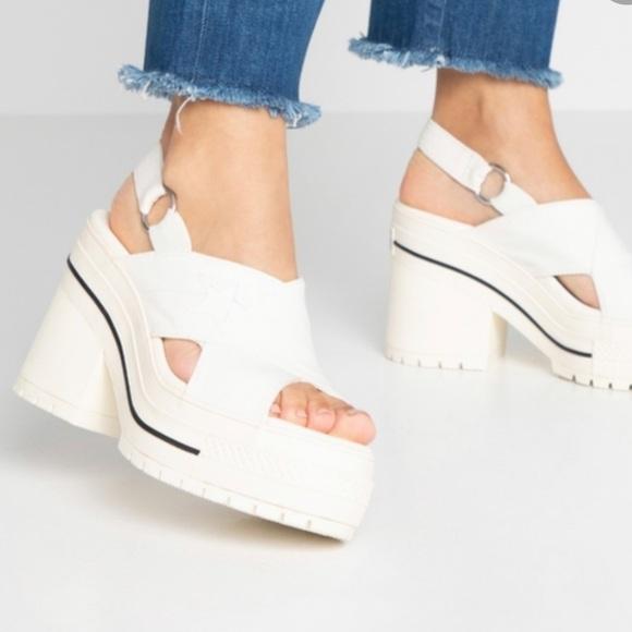 Converse One Star Sandal W sandal black